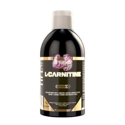 L-CARNITINA 500ML
