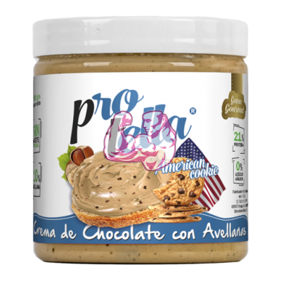 PROTELLA AMERICAN COOKIE 250GR