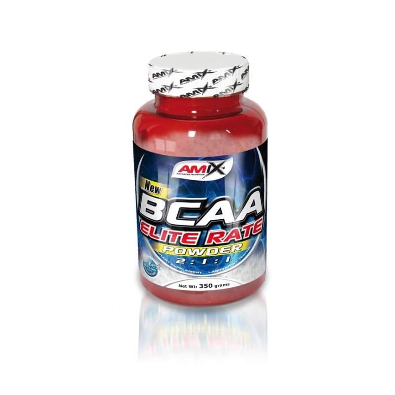 BCAA Elite Rate Powder