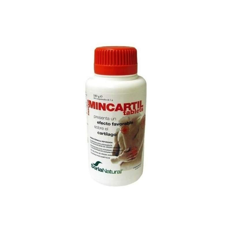 Mincartil