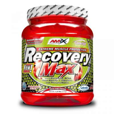 Recovery-Max™ pwd