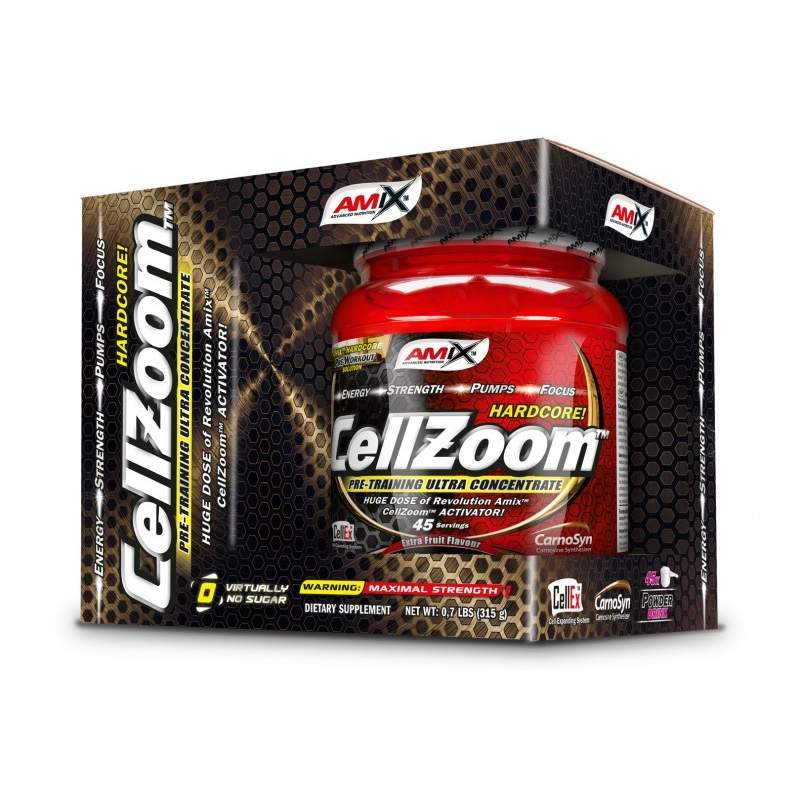 CellZoom Hardcore Activator pwd.