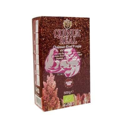 Quinoa Real Roja 500gr