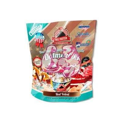 Harina de Avena sabor Red Velvet 3 Kg