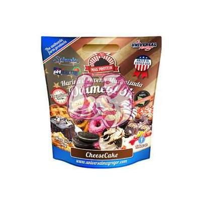 Harina de Avena sabor Cheesecake 3 Kg