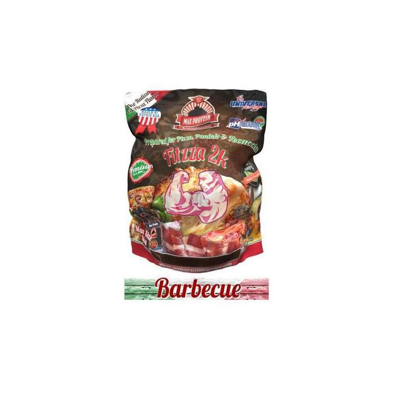 Fitzza sabor Barbacue 2 Kg