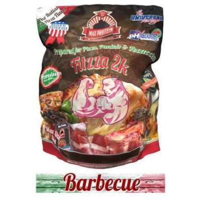 Fitzza sabor Barbacue 2 Kg