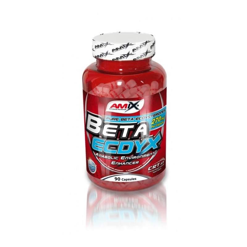 Beta-Ecdyx Pure cps.