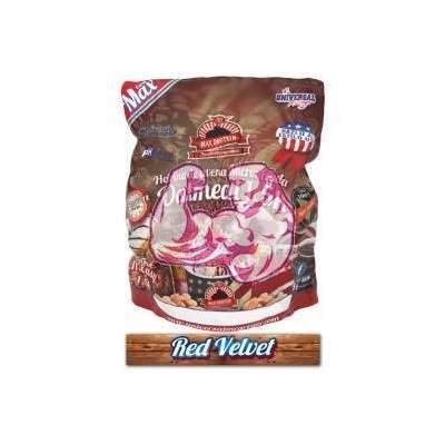 Harina de Avena sabor Red Velvet 1.5 Kg