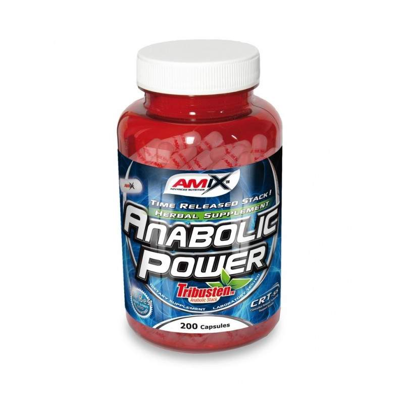 Anabolic Powder Tribusten