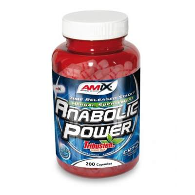 Anabolic Powder Tribusten