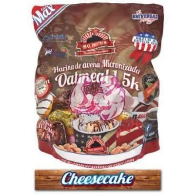 Harina de Avena sabor Cheesecake 1.5 Kg