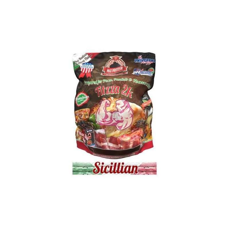 Fitzza sabor Sicillian 2 Kg