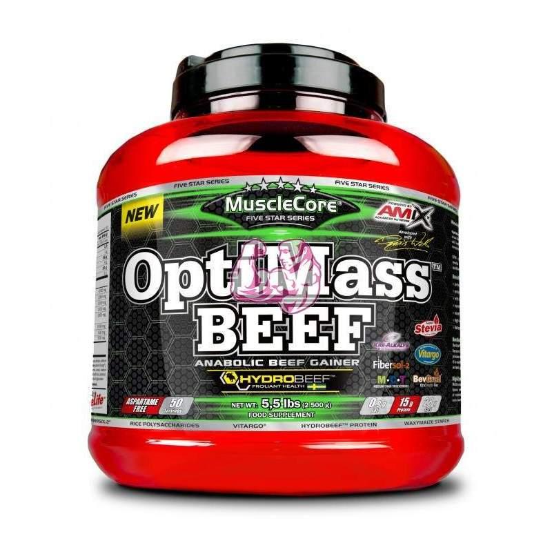 OPTI-MASS BEEF