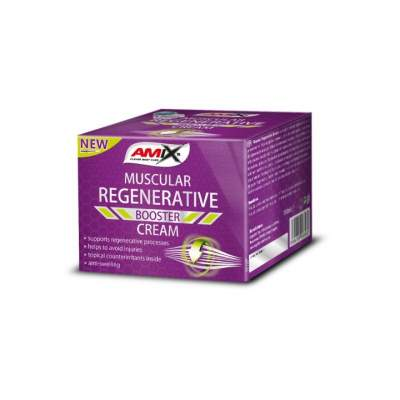 Muscular Regenerative Booster cream