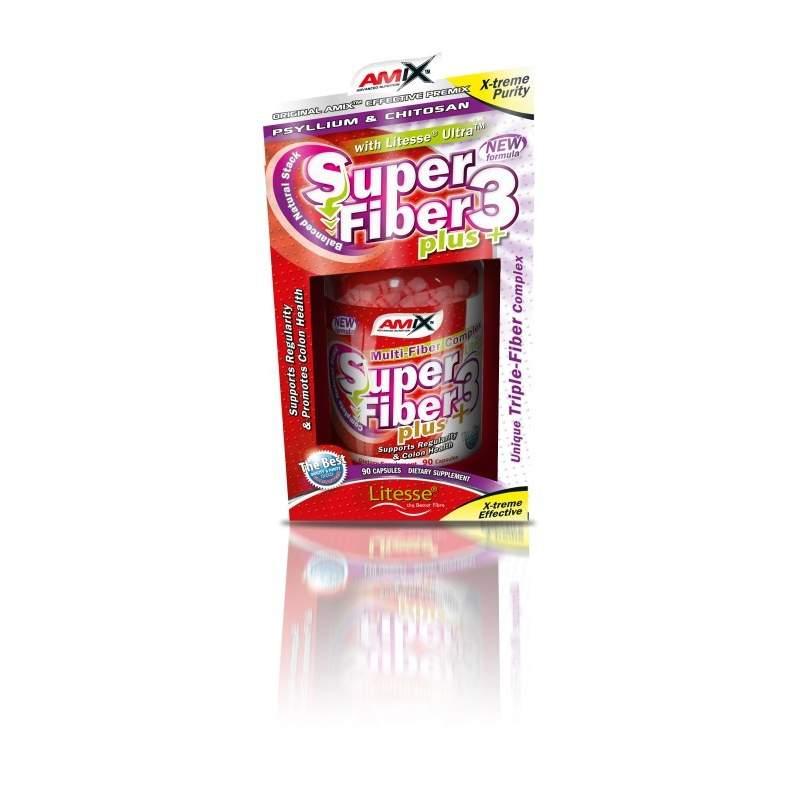 Super Fiber3 Plus cps.