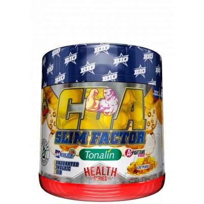 CLA Slim Factor 120 caps.