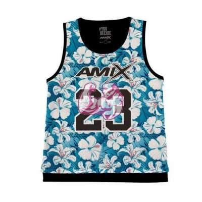 Camiseta AMIX IBISCUS